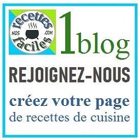 1 blog creez votre blog 1
