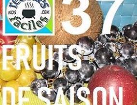 37 fruits de saison 1