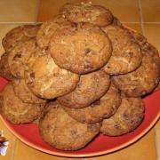 Authentiques cookies