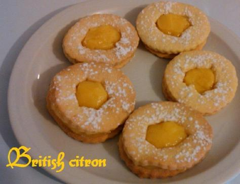 British citron