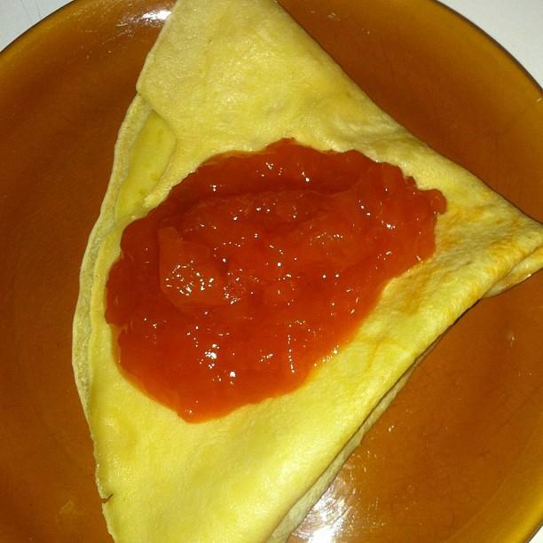 Confiture d abricot au citron et a la vanille 2