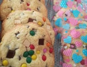 Cookies americains de pierre herme
