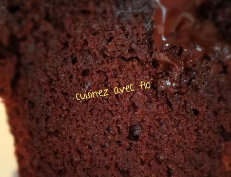 Cake ultra chocolat trop bon 3