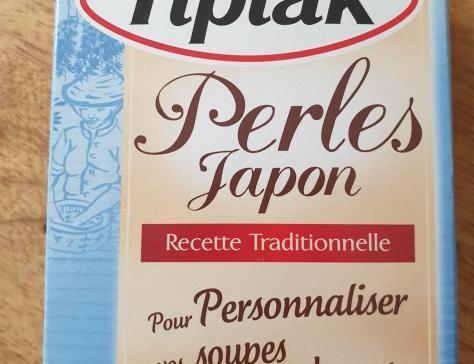 Délicieuses perles Japon à la vanille de Tahiti 2