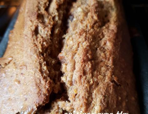Mon premier Carrot Cake Photo 6