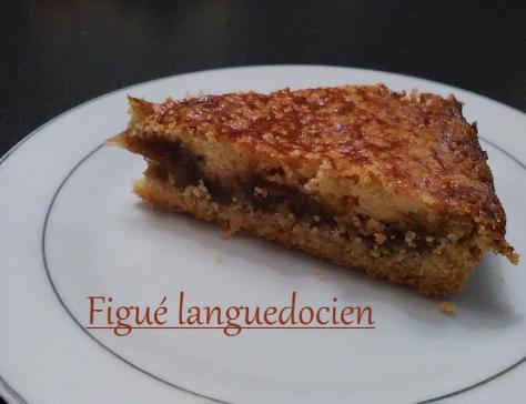 Figue languedocien