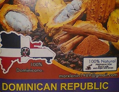 Gateau moelleux a la poudre de cacao 2