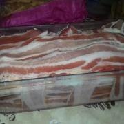 Lasagnes de bacon
