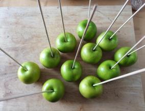 Mes sublimes pommes d amour 1