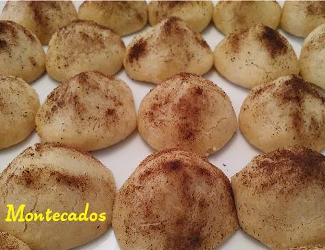Montecados