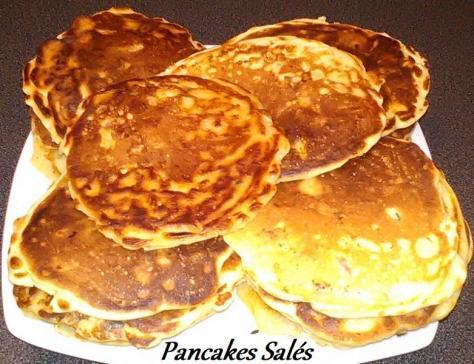 Pancakes sales
