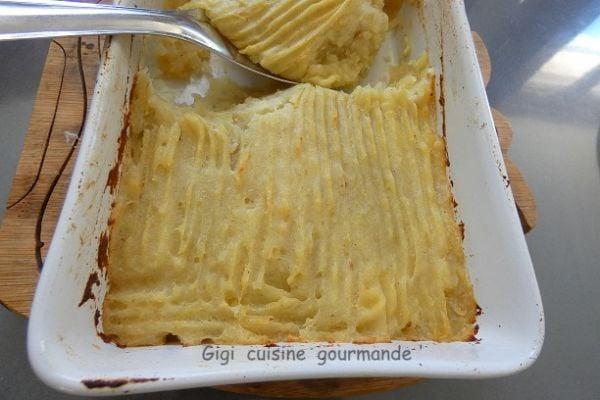 Puree de fenouil et pdt au cookeo