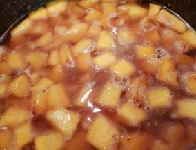Soupe au potiron 3
